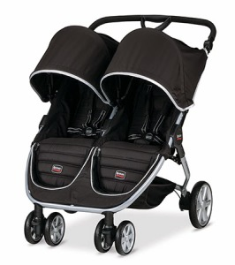 Best Budget Double Strollers for Twins in 2017