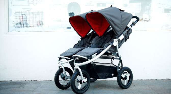 Best Double Strollers for Snow and Winter in 2017