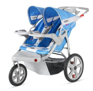 Best Budget Double Jogging Strollers For the Money