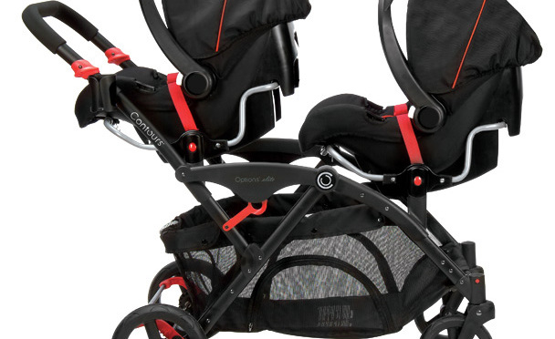 Best Value Tandem Double Strollers on a $300 Budget in 2018