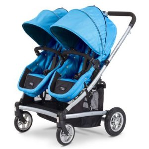 Best Double Strollers with Optional Bassinets in 2017